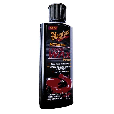 Meguiars Liquid Wax Wet Look