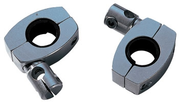 Memphis Shades 1-1/4″ Optional Handlebar Clamps