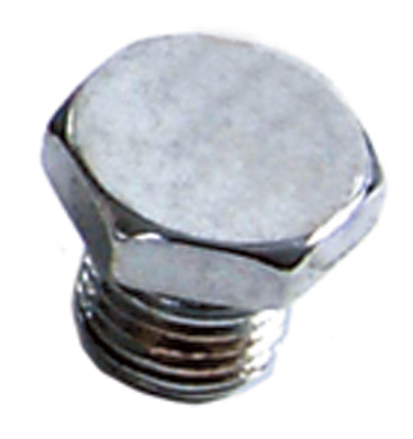 Oversized Drain Plug with Tap - 7502-2