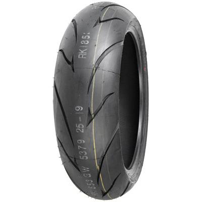 Shinko 011 Verge 200/55VR17 Rear Tire