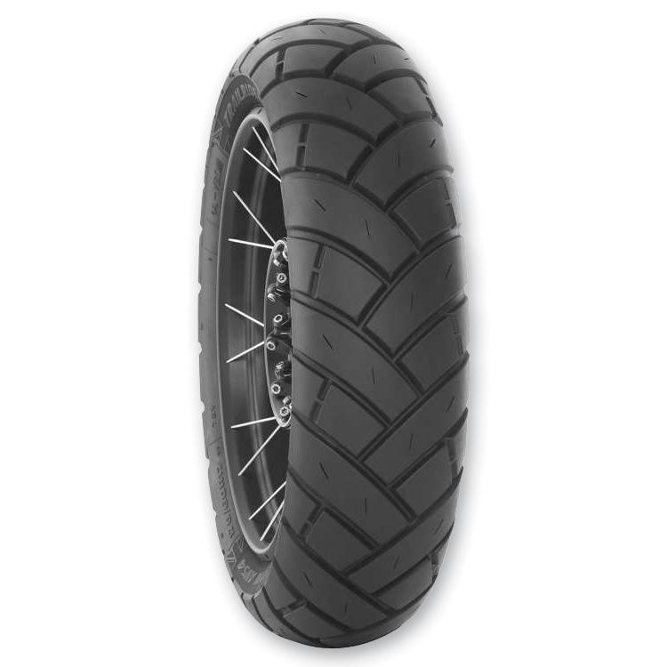 Avon AV54 Trailrider 140/80-18 Rear Tire