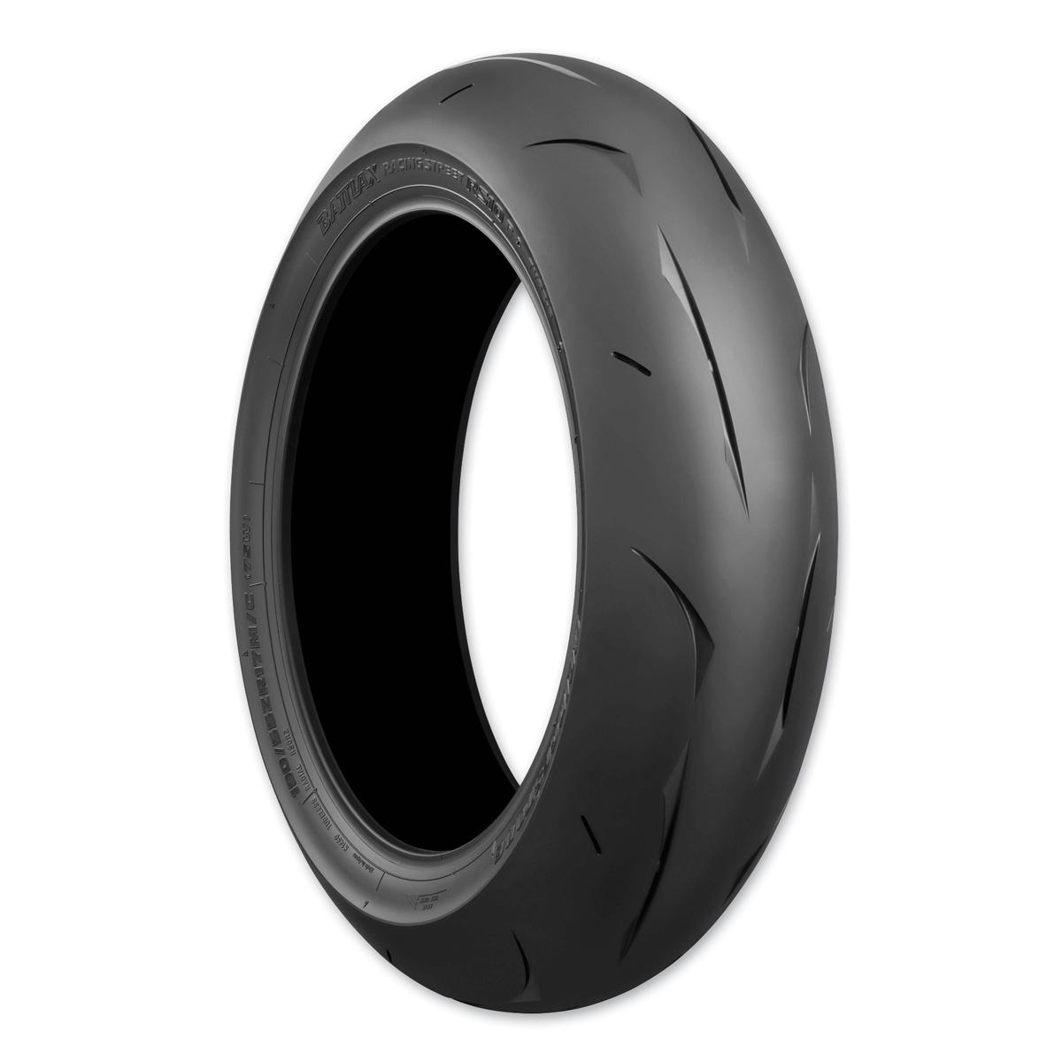Bridgestone Battlax RS10 180/55ZR17 Rear Tire