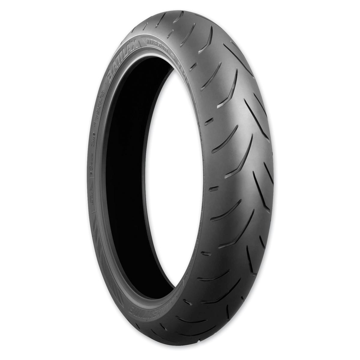 Bridgestone S20 EVO 110/70R17 Front Tire