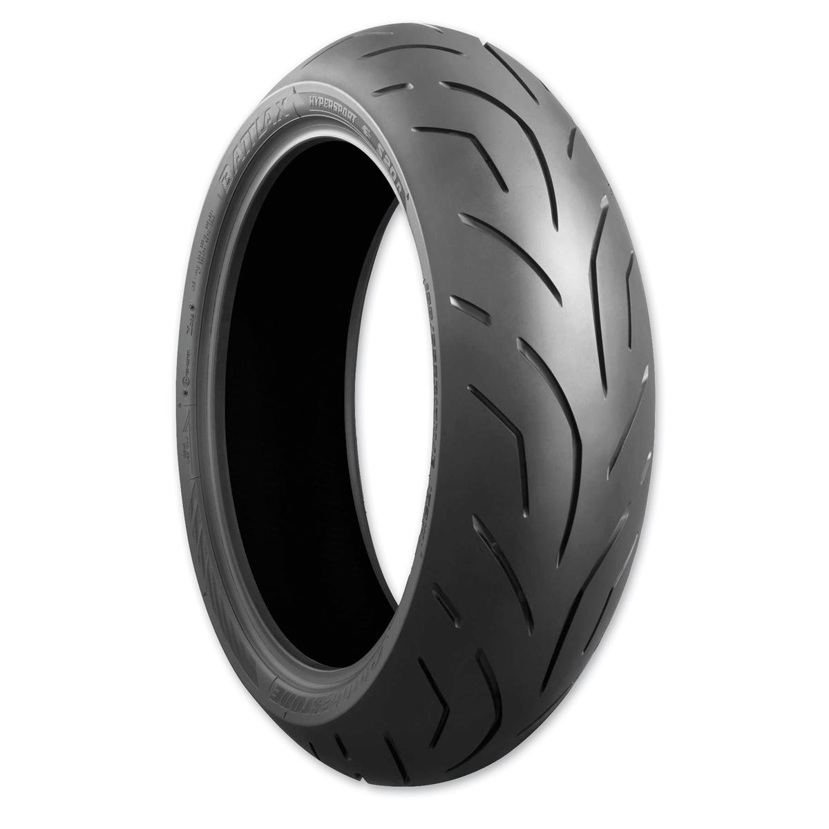 Bridgestone S20 EVO 140/70R17 Rear Tire
