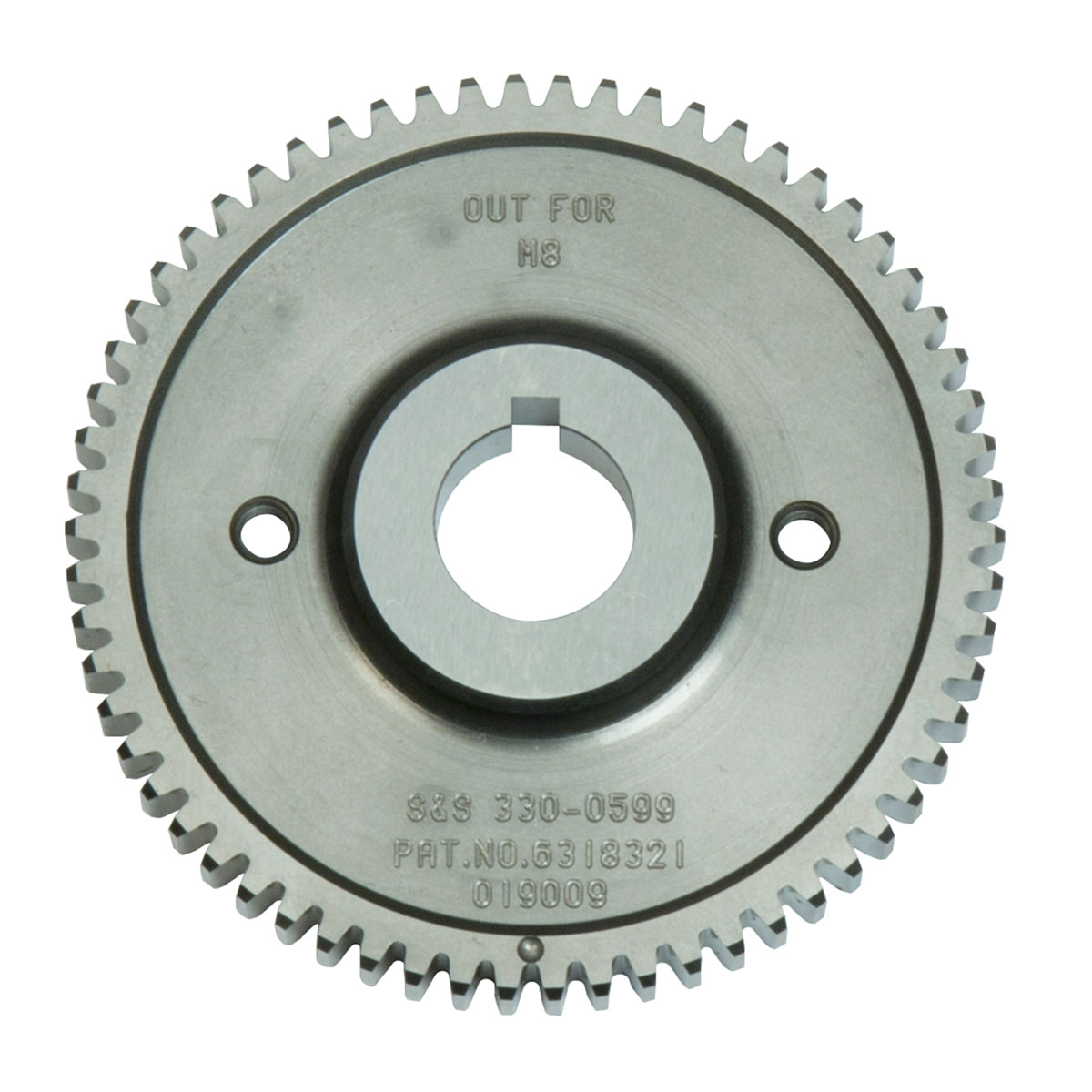 S&S Cycle Out Camshaft Drive Gear