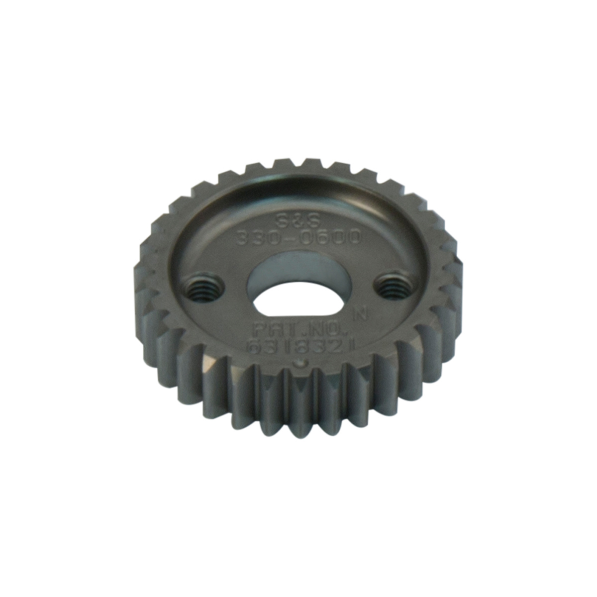S&S Cycle Pinion Gear, Standard Size