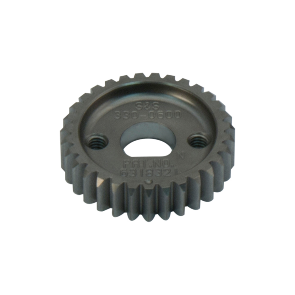 S&S Cycle Pinion Gear, Under Size