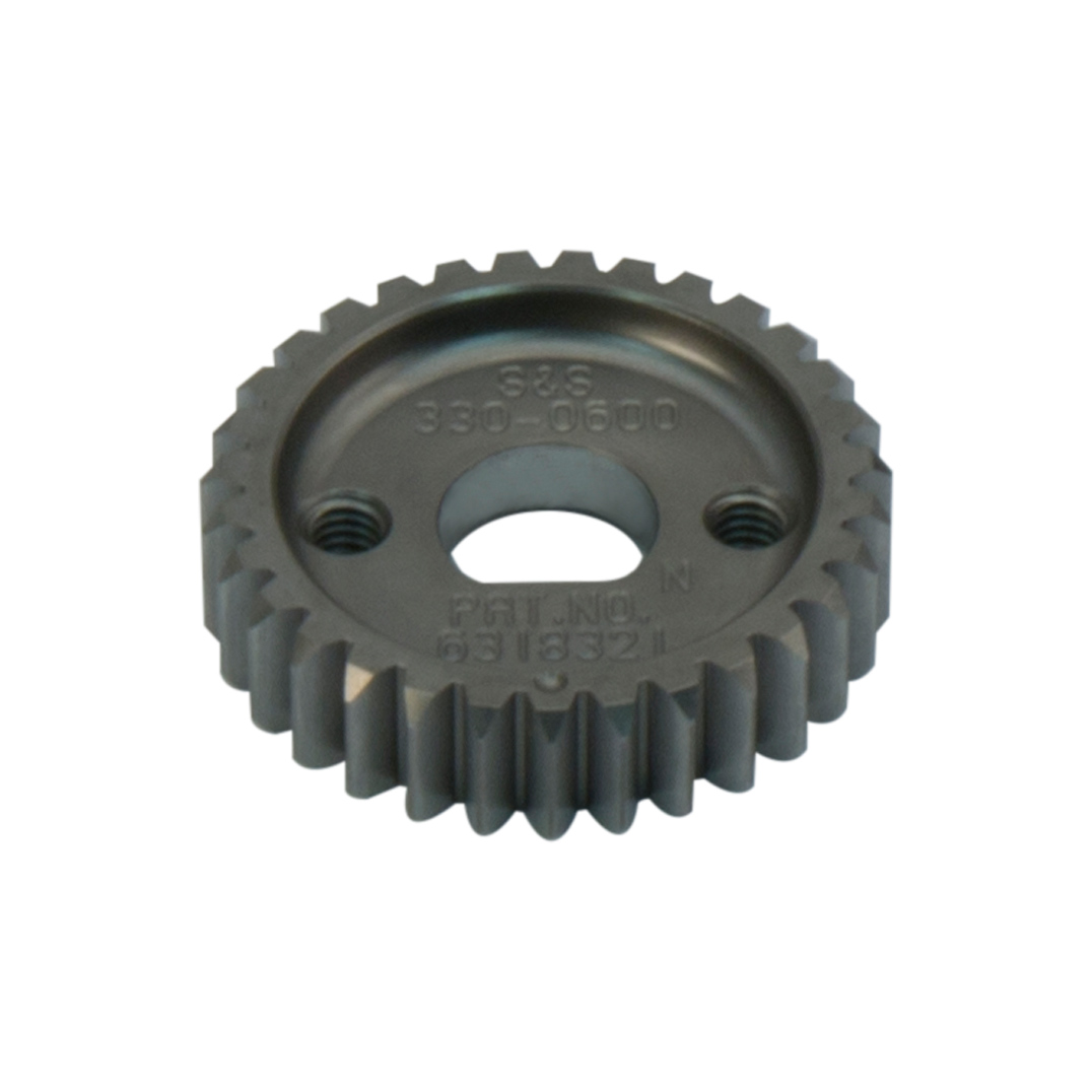 S&S Cycle Pinion Gear, Over Size