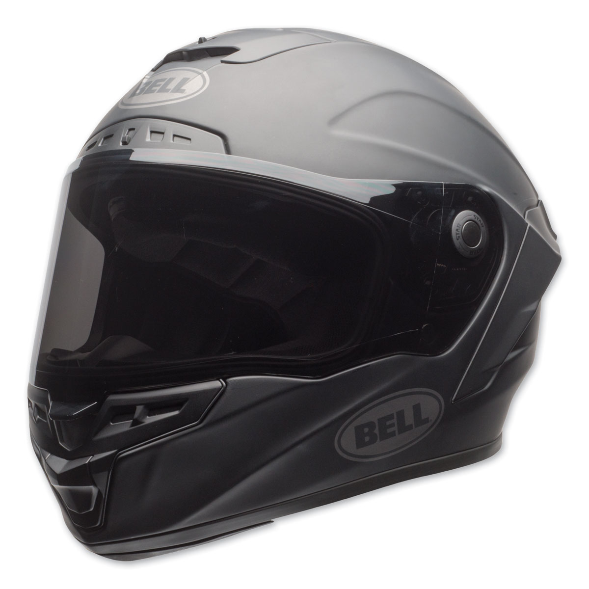 Bell Star with MIPS Matte Black Full Face Helmet