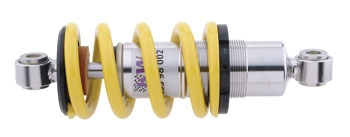 Rear Lowering Shock