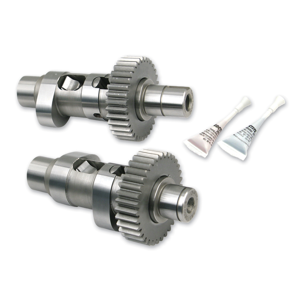 S&S Cycle 635GE Easy Start Gear Drive Camshaft  Set