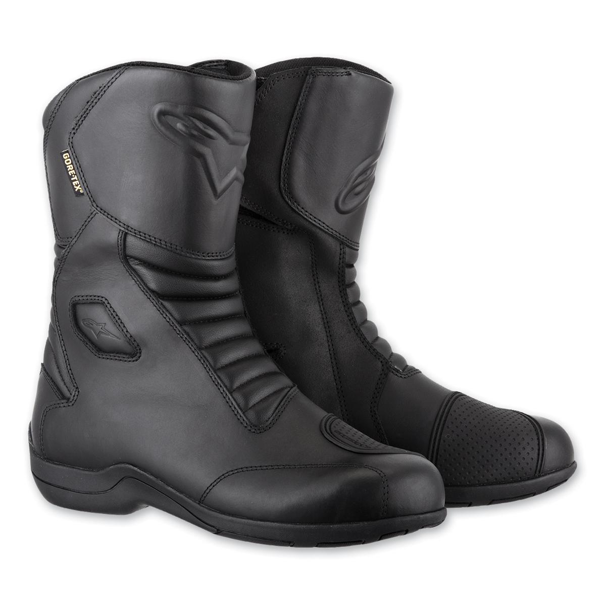 Alpinestars Men's Web Gore-Tex Black Boots