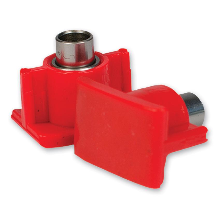 Feuling Hydraulic Cam Chain Tensioner Pads - 8078