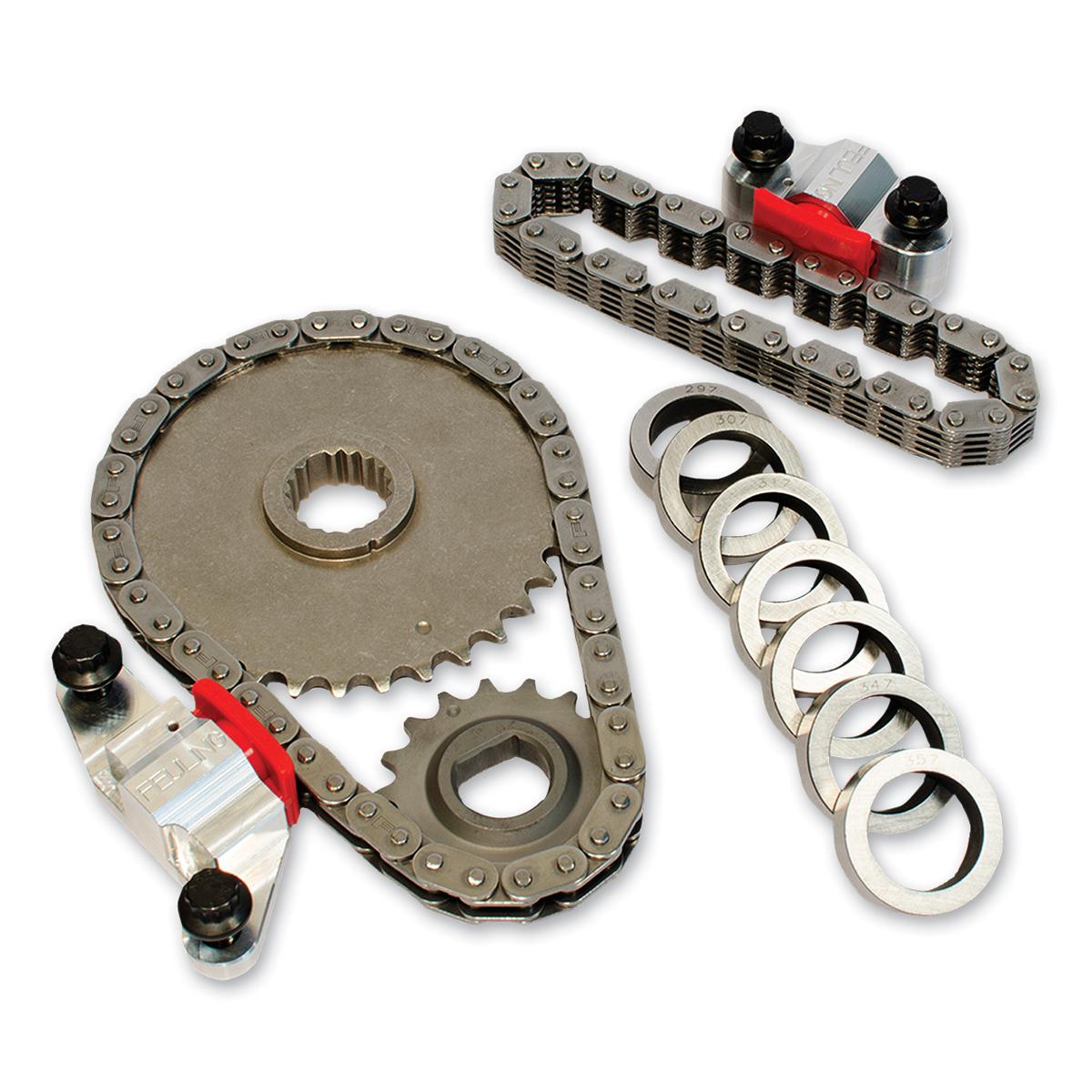 Feuling Hydraulic Cam Chain Conversion Kits