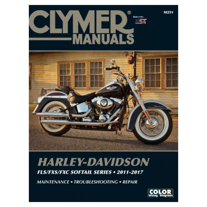 clymer softail repair manual 992 695 j p cycles rh jpcycles com 1996 FLSTC 1993 FLSTC