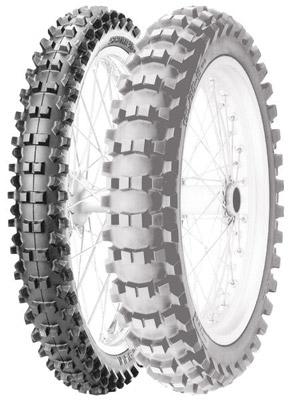 pirelli scorpion mx32 mid soft front tire