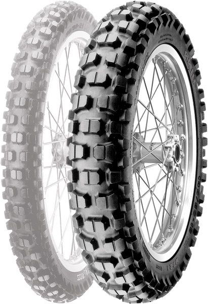 Pirelli MT 21 130/90-18 Rear Tire