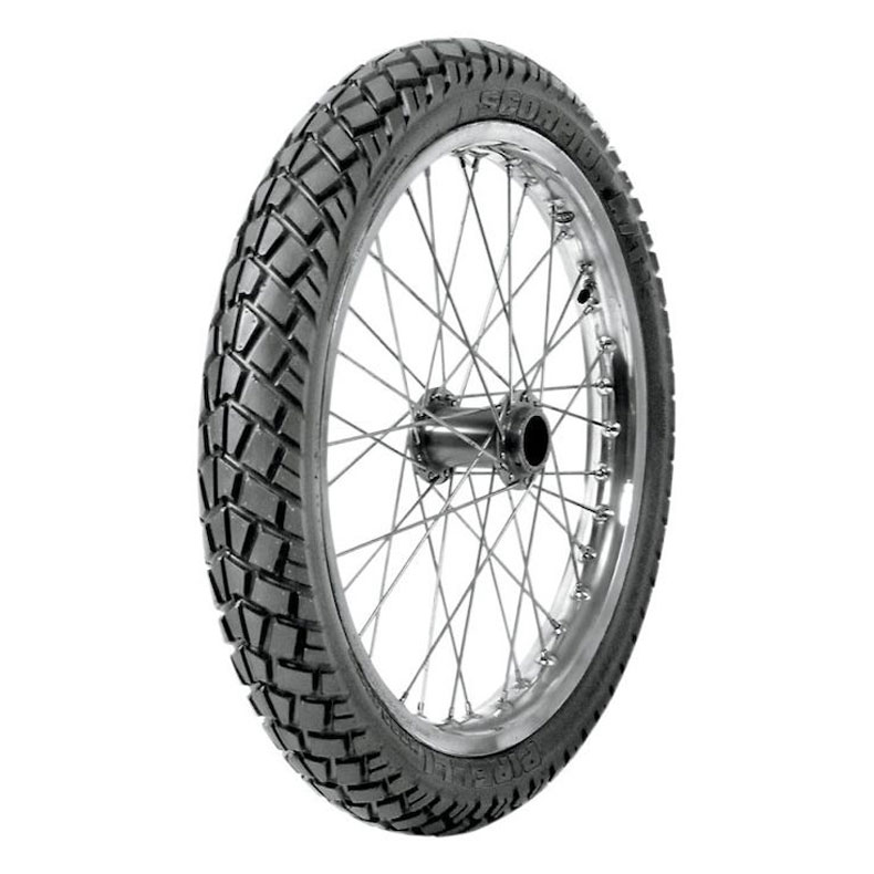 90 21 Front Tire