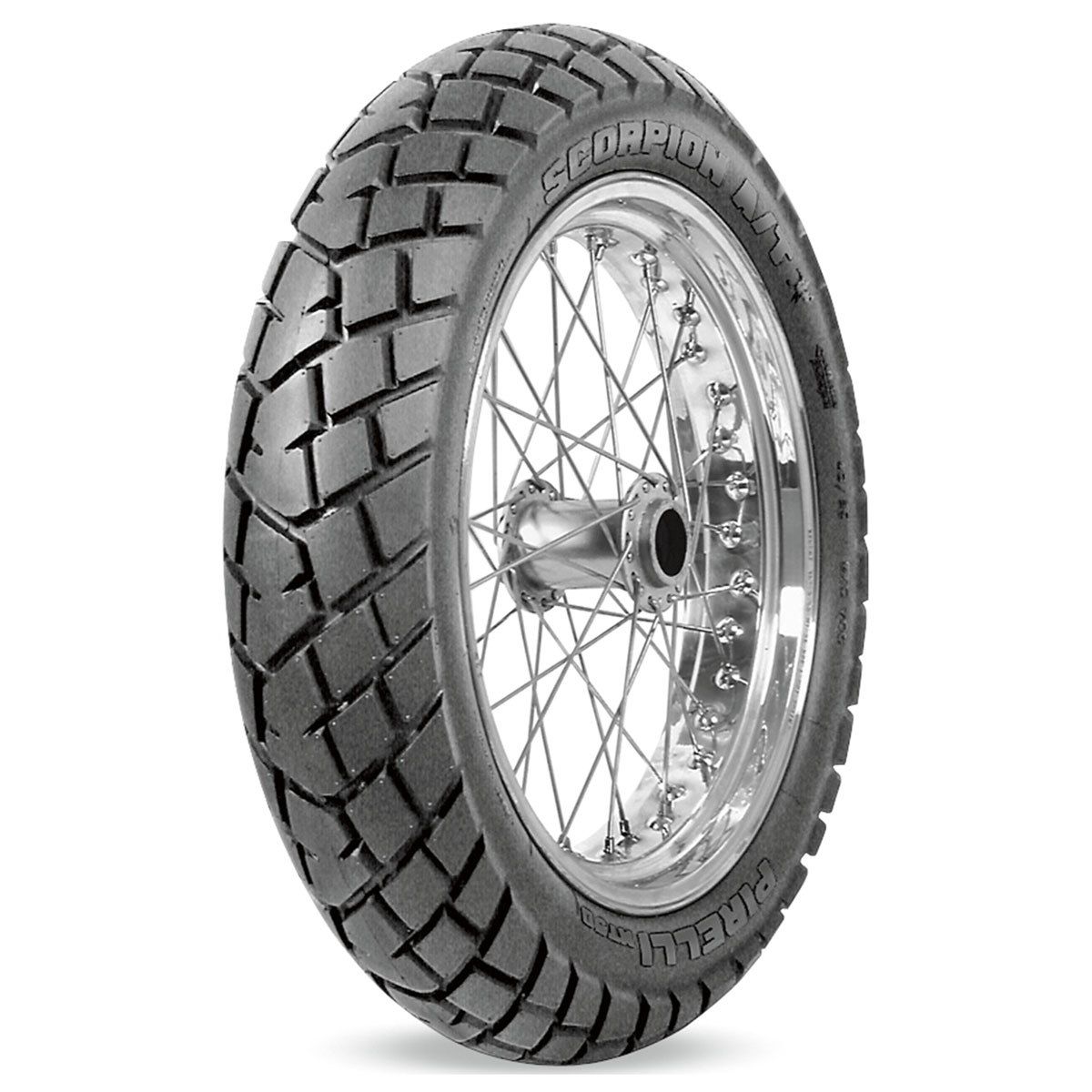 80 18 Rear Tire