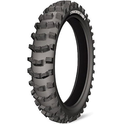 Michelin Starcross Sand 4 100/90-19 Rear Tire