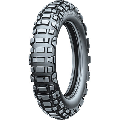 Michelin Desert Racing 140/80R-18 Rear Tire