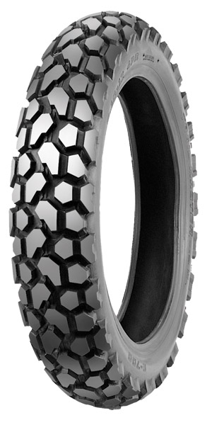 Shinko 700 Series 130/80-18 Rear Tire