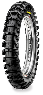 Maxxis Maxxcross SM M7307 Tire 120/100-18 Rear Tire