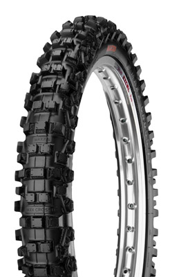 Maxxis Maxxcross-IT M7304 80/100-21 Front Tire