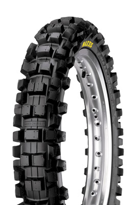 Maxxis Maxxcross-IT M7305 110/100-18 Rear Tire