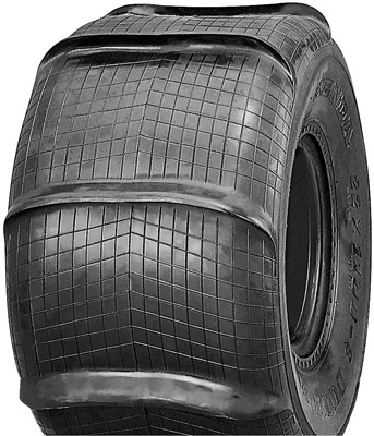Kenda Tires K298 Dune Runner 22x11-9 Rear Tire