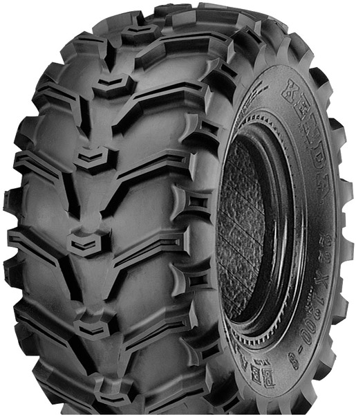 Kenda Tires K299 Bearclaw 22x8-10 Front/Rear Tire