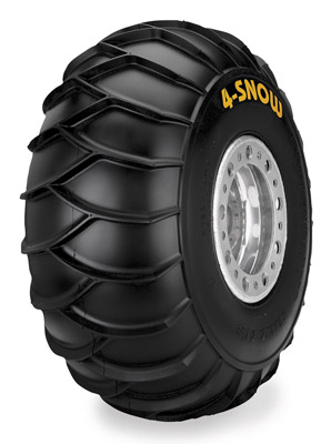 Maxxis 4-Snow M910 22x10-8 Rear Tire