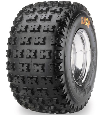 Maxxis Razr M932 20x11-8 Rear Tire