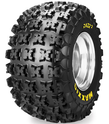 Maxxis Razr M934 20x11-10 Rear Tire