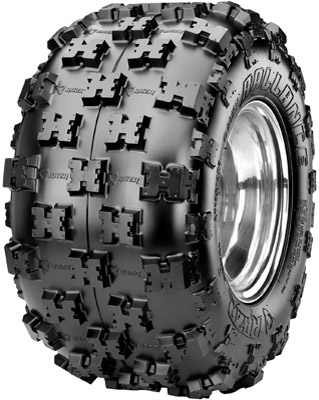 Maxxis Razr Balance Radial MS04 19x10R9 Rear Tire