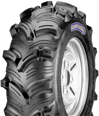 Kenda Tires K538 Executioner 25x8-12 Front/Rear Tire