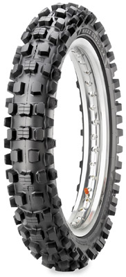 Maxxis Maxxcross Dual SX 100/90-21 Rear Tire