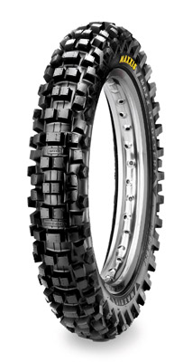 Maxxis Maxxcross Desert-IT 120/100-18 Rear Tire