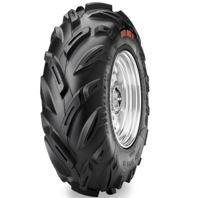 Maxxis Mud Bug M967 26x9R14 Front Tire
