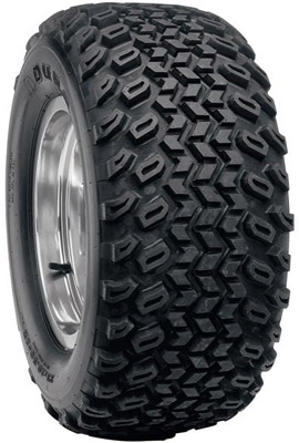 Duro HF244 Desert/X-Country 22x11-8 Rear Tire