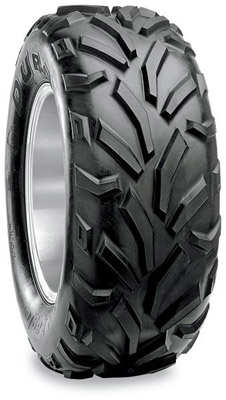 Duro DI2013 Red Eagle 26x10R14 Rear Tire