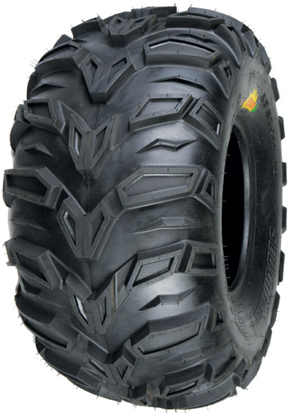 Sedona Mud Rebel 27x12-14 Rear Tire