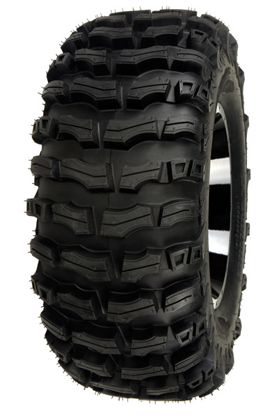 Sedona Buzz Saw R/T 26x9R12 Rear Tire