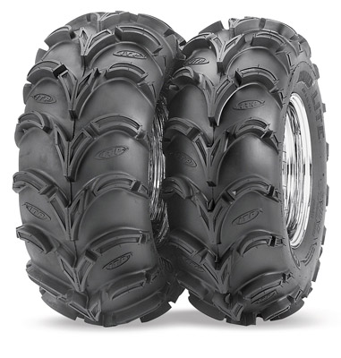 ITP Mud Lite AT 24x9-11 Front/Rear Tire