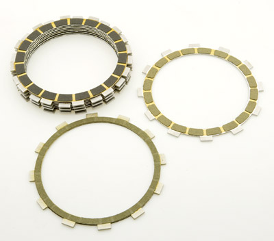 Barnett Performance Products Friction Plate Kit