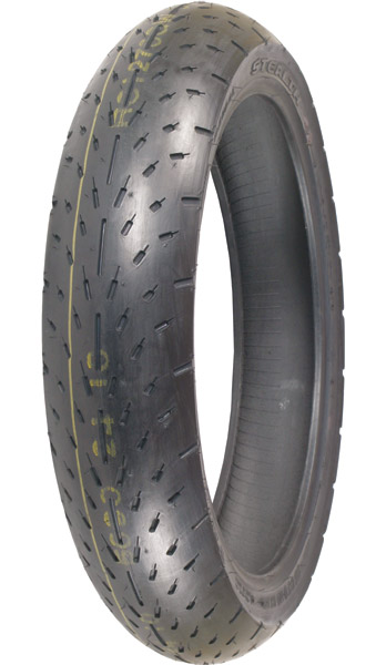 Shinko Stealth 120/70ZR17 Front Tire