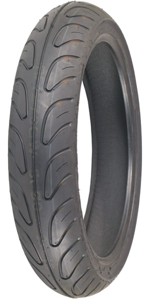 Shinko Podium 120/60ZR17 Front Tire