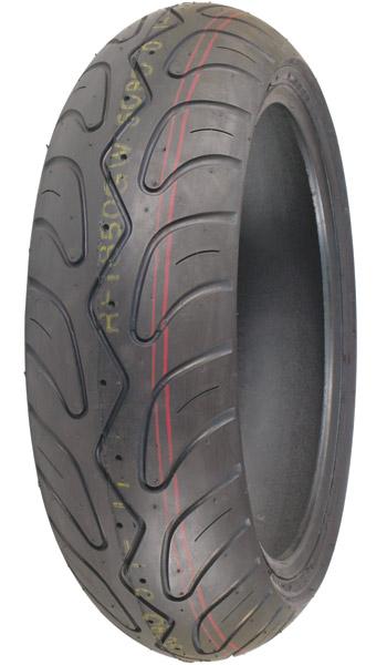 Shinko Podium 140/60R18 Rear Tire