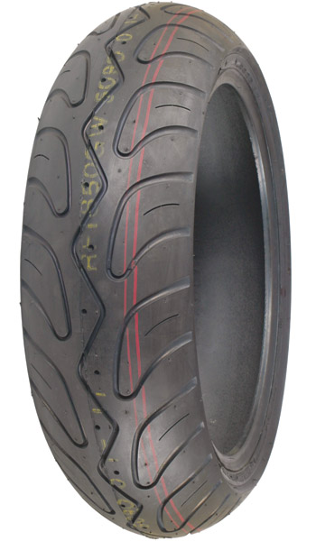 Shinko Podium 170/60R18 Rear Tire