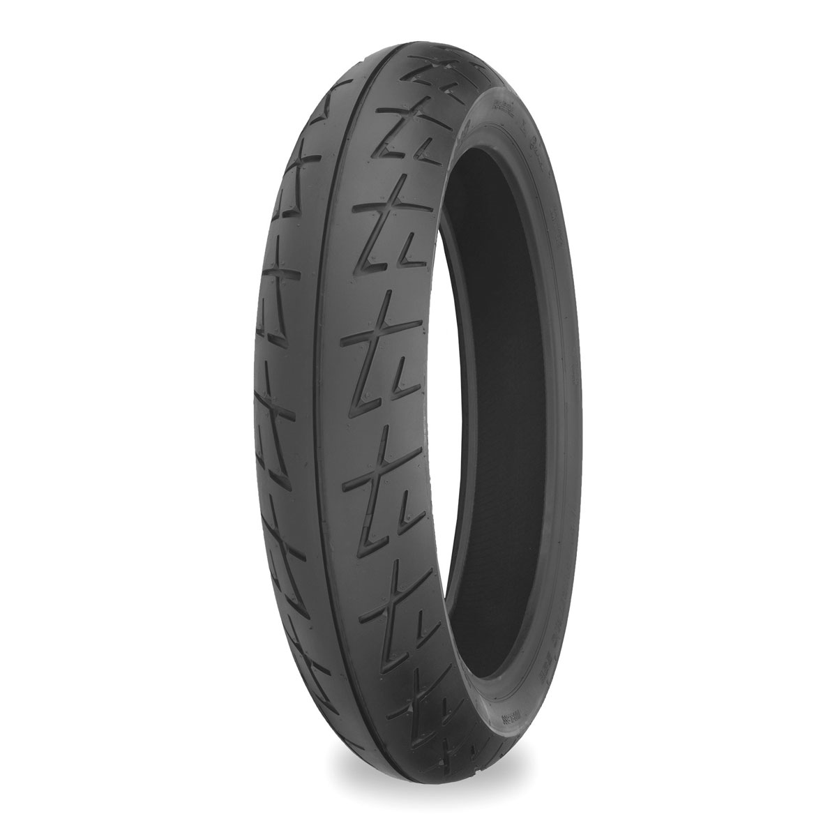 Shinko Raven 120/70ZR-17 Front Tire
